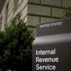IRS Identity Authentication Initiative