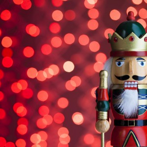 Ornaments, Nutcrackers, Christmas Traditions and Family