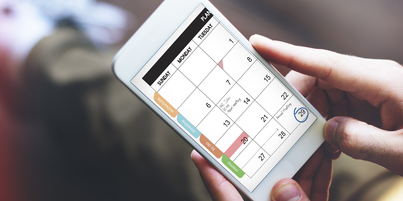 tips from a scheduling junkie using editorial calendars to organize