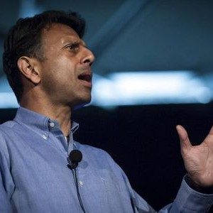 U.S. Republican presidential candidate Louisiana Governor Bobby Jindal speaks at the Freedom 2015 National Religious Liberties Conference in Des Moines, Iowa November 6, 2015. REUTERS/Mark Kauzlarich