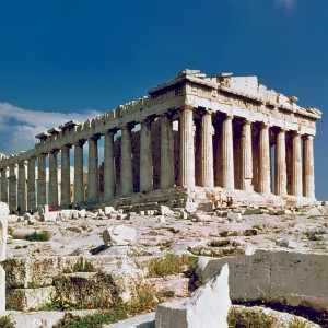 Greek VAT: Creditors pressure driving tax changes