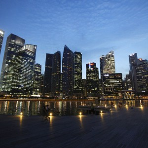 European Union Singapore Free Trade Agreement  –  The Tale of an Island City-State and the World's Largest Trade Bloc