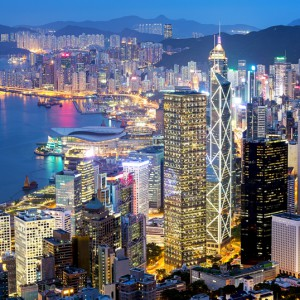 Hong Kong Publishes Amendment Ordinance Encouraging Multinationals to Establish Corporate Treasury Centers