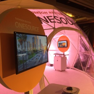 ONESOURCE 2016 Makes Debut at LA Roadshow