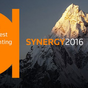 Registration is Open for SYNERGY 2016
