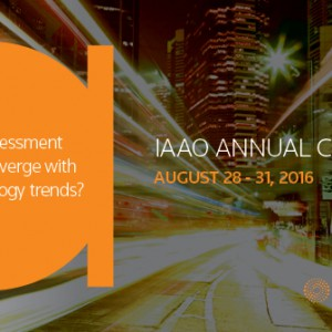 Thomson Reuters Aumentum 2016 IAAO Conference