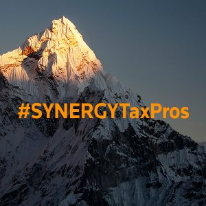 Win an Amazon Echo® at the SYNERGY 2016 Conference for Tax & Accounting Firms!