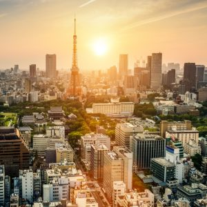 Japan Adds New Treaty with Belgium to List of Treaties with BEPS Provisions