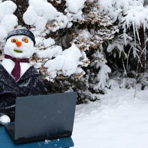 5 Tips for Productive Snow Day Marketing