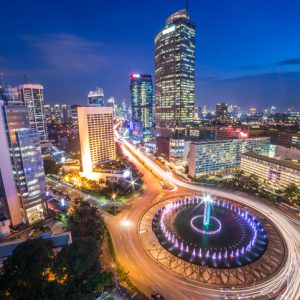 Indonesia Launches Country-by-Country Reporting Portal
