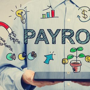 Electrify Your Payroll with Ancillary Services!