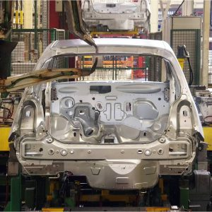 A Renegotiated NAFTA: Implications For The Auto Industry