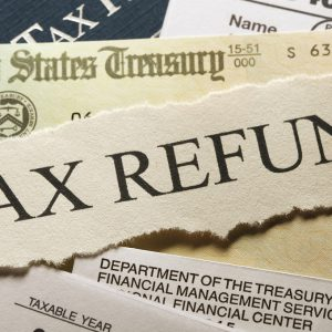 "Six Ways We Can Dispel the Myth of the ""Good"" Tax Refund"