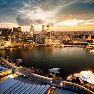 Singapore's 2017 Budget introduces BEPS-compliant IP regime