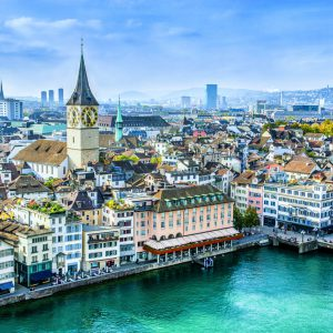 Swiss Voters Reject Corporate Tax Reform III