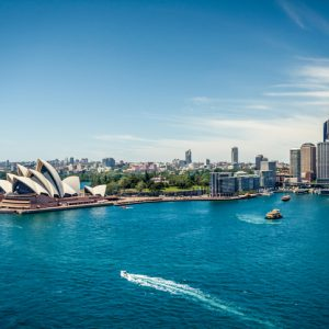Australia Publishes Discussion Paper on Taxing Digital Economy