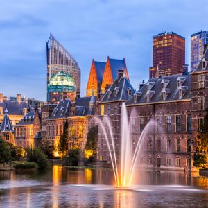 The Netherlands Issues Proposed Beneficial Ownership Register Legislation