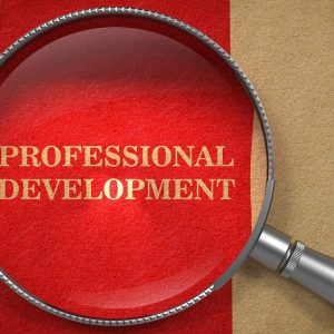 Why Professional Development Should Be #1 on Your Post-Tax-Season To-Do List