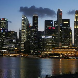 Singapore Address Tax Challenges Posed by the Digital Economy