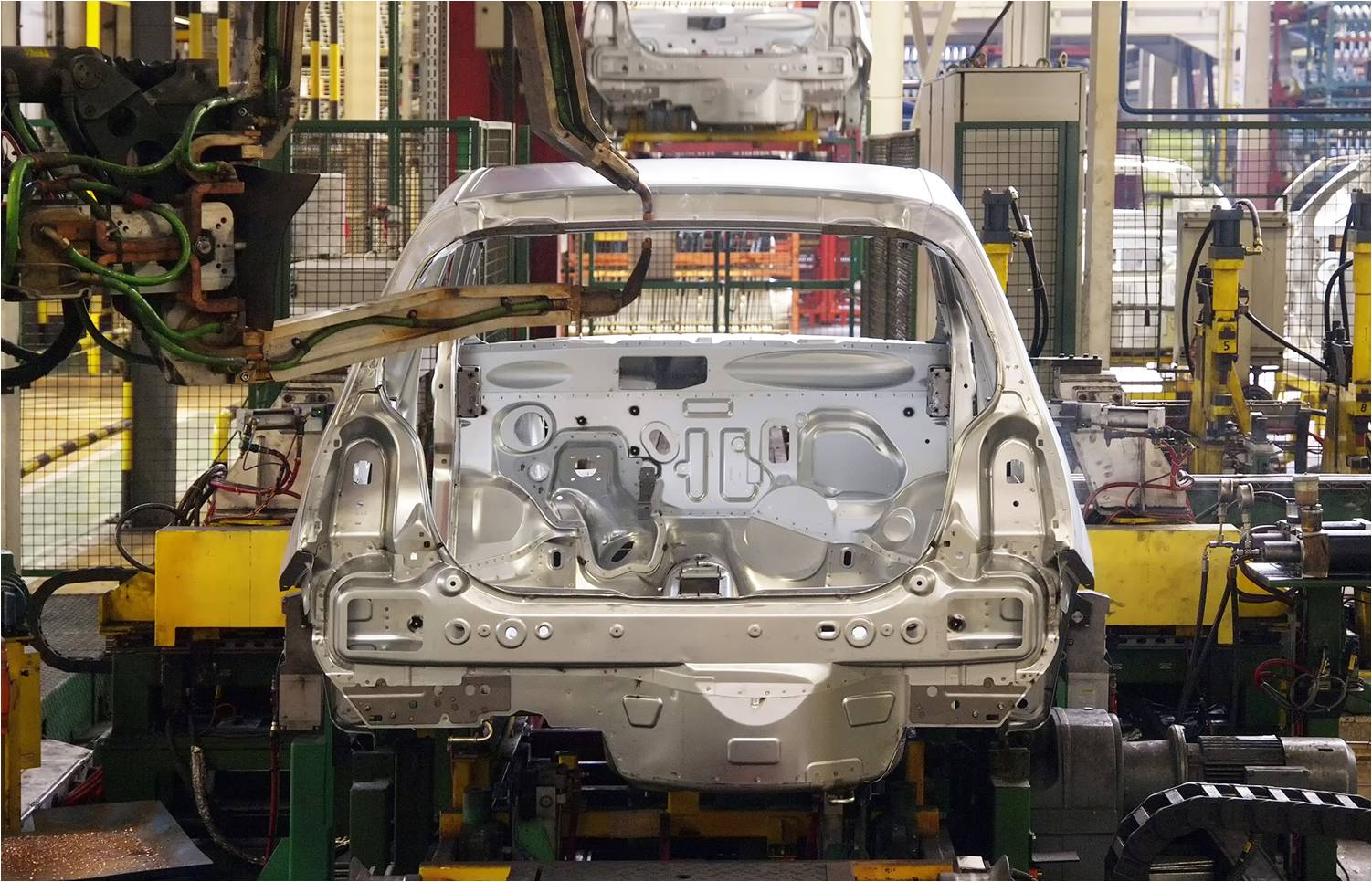 How Japan and EU FTA Affects Automobile Industry