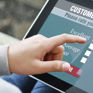 Evaluating Your Firm's Customer Service