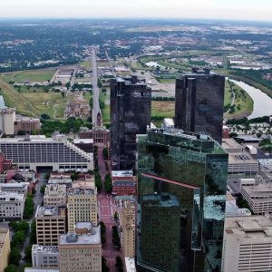 Q&A: Jeff Law, Executive Director & Chief Appraiser for Tarrant Appraisal District