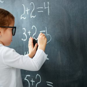 TCJA and Common Core Math