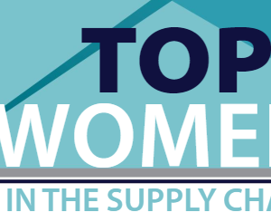 Supply & Demand Chain Executive Magazine Names Thomson Reuters Global Trade Professional a Top Woman in the Supply Chain